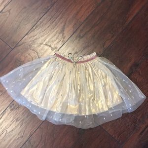 Peek cute skirt Xl(18-24m)